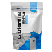 Glutamine Powder (RLine) 200 г