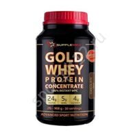 Протеин Gold Whey Protein Concentrate