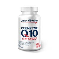 Coenzyme Q10 60 капсул
