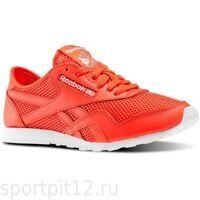 Кроссовки Reebok CL NYLON SLIM MESH