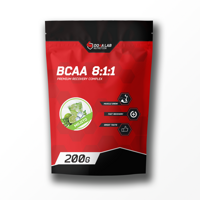 DO4A LAB BCAA 8:1:1 200 ГР