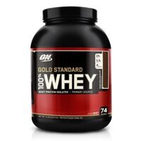 "Протеин 100% Whey Gold Standard ""ON"" 2270 г."