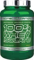 Протеин 100% Whey Isolate