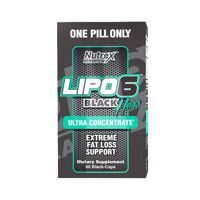 Жиросжигатель Lipo 6 Black Hers Ultra Concentrate