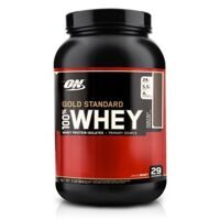 "Протеин 100 % Whey Gold standard ""ON"" 909 г."